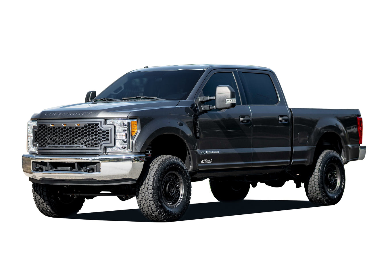 Super Duty 17+ (4th Generation)