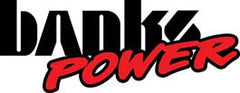 Banks Power Logo - Tougher Trucks