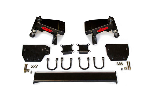 Addictive Desert Designs (ADD) - U11952NA03 - F150 Raptor Bump Stop Kit (17+)