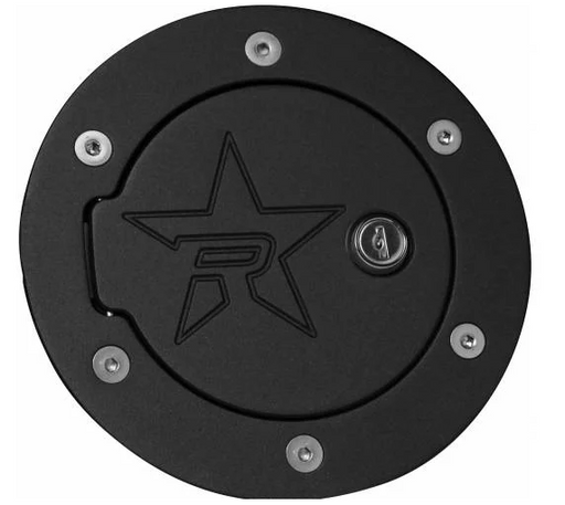 RBP - RBP-6152KL-RX2 - F150 Locking Fuel Door (15+)