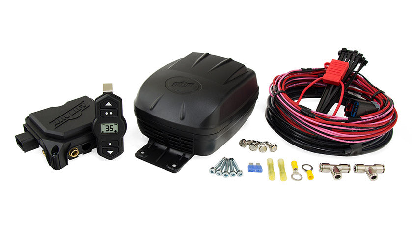 Air Lift - 25980 - F150 Wireless One Control System (15-19)