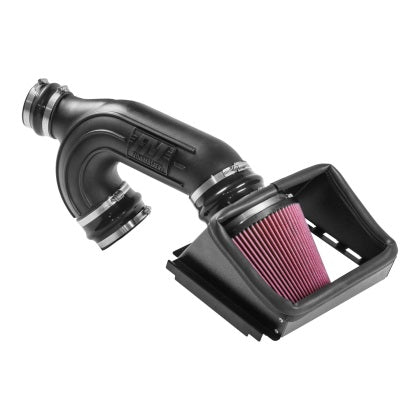 Flowmaster - 615136 - F150 Delta Force EcoBoost Cold Air Intake Kit (15-17)