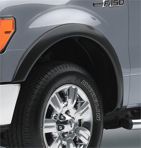 EGR - 783474 - F-150 OEM Look Bolt-On Look Fender Flares (15-19)