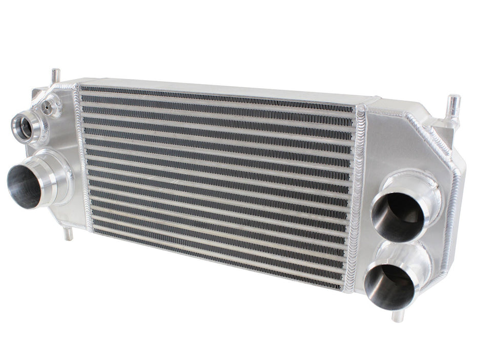 aFe - 46-20212-B - F150 BladeRunner GT Series Intercooler with Tubes 3.5L EcoBoost (15-16)
