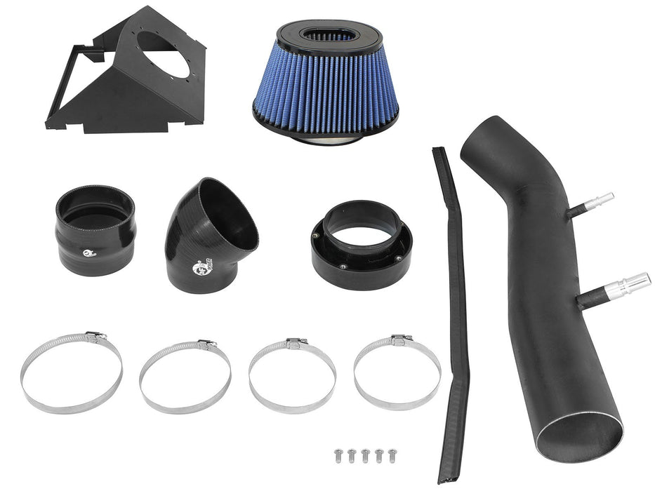 aFe - 54-12742 - F150 Magnum FORCE Stage-2 Cold Air Intake System 5.0L (15-19)