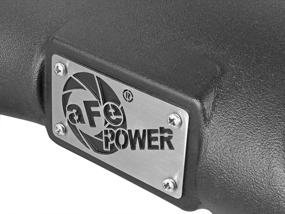 aFe - 54-32642-1B - F150 Magnum FORCE Stage-2 Cold Air Intake System (15-17)