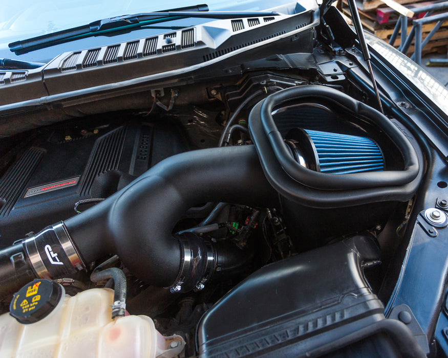 Agency Power - AP-RAP-110 - F150 & Raptor Cold Air Intake Kit EcoBoost 2.7L/3.5L (15-19)