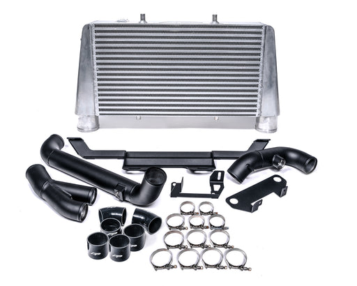 Agency Power - AP-RAP-108 - F150 & Raptor Intercooler Upgrade 3.5L (15-19)