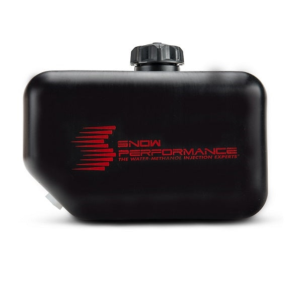 Snow Performance - SNO-2133-BRD - F150 Stage 2 Boost Cooler Water/Meth Kit w/ SS Lines and AN Fittings - EcoBoost 3.5L (15-17)