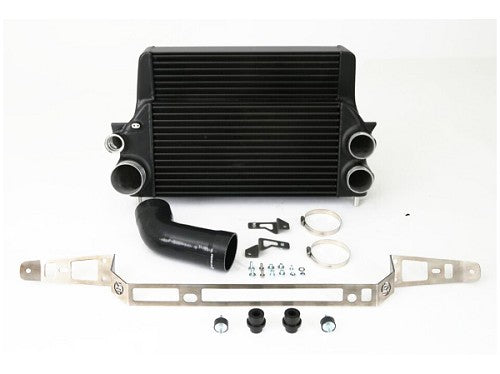 Wagner Tuning - 200001119 - F150 Raptor EcoBoost EVO I Competition Intercooler Kit (3.5L)