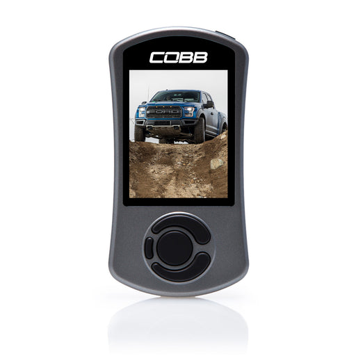 Cobb Tuning - AP3-FOR-005 - F150 Raptor Accessport (17-19)