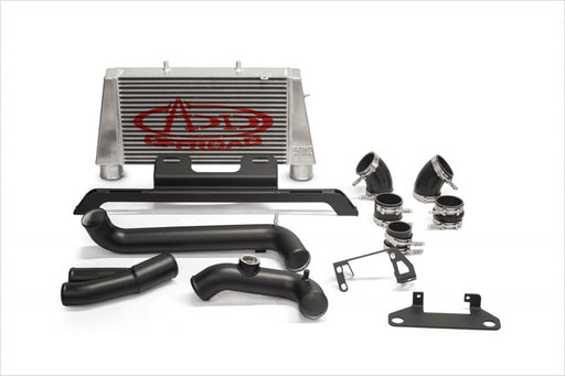 Addictive Desert Designs (ADD) - IC1650KIT - F150 Raptor Intercooler Upgrade Relocation Kit (17+)