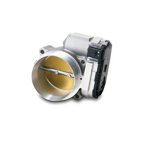BBK - 1807 - F150 90mm Throttle Body - Power Plus Series 5.0L (15-17)