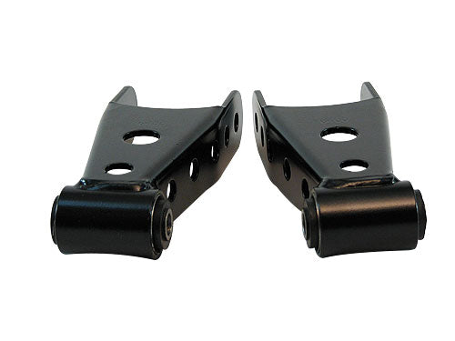 "Belltech Kits - 6423 - Ford F150 Lift Hangers kit - 1.5"" Drop (15-16)"