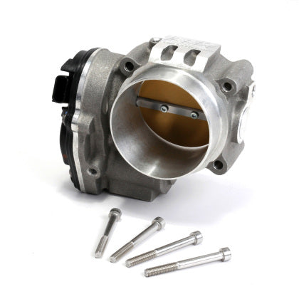 BBK - 1822 - F150 73mm Throttle Body - Power Plus Series EcoBoost 3.5L (15-16)