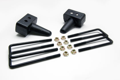 ReadyLIFT - 66-2053 - F150 3in Rear Block Kit (15-19)