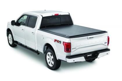 Tonno Pro - LR-3045 - F150 w/ 5.5ft bed Styleside Lo-Roll Tonneau Cover (15-19)