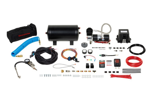 Firestone - 2592 -  Firestone Air-Rite Air Command F3 Heavy Duty Wireless Compressor Kit