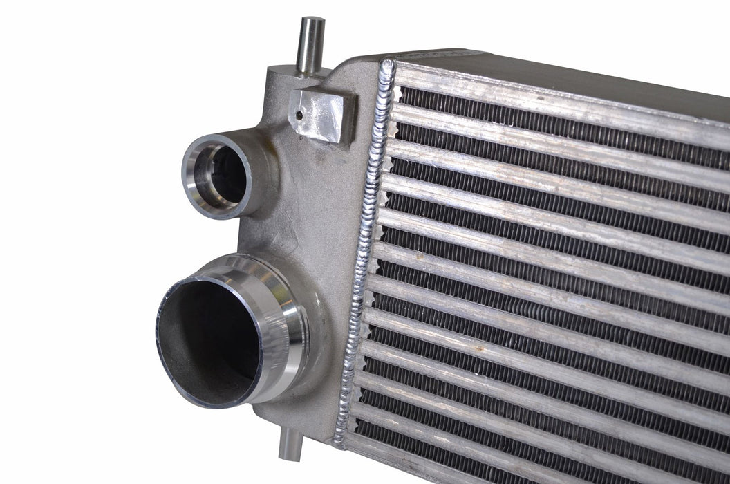 Injen - FM9102I - F150 Bar and Plate Front Mount Intercooler EcoBoost 2.7L/3.5L (15-19)