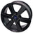 "Ford Performance -  frM-1007-P2085MB - F-150 20""x8.5"" Matte Black Six Spoke Wheel (15-20)"