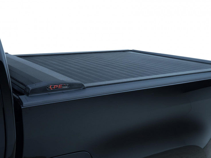 Pace Edwards - SWFA06A29 - F150 Switchblade Tonneau Cover for 6.5ft Bed (15-19)