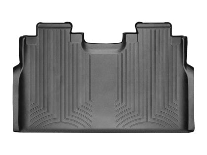 WeatherTech - 446972 - F-150 Rear FloorLiner (SuperCrew 15-19)