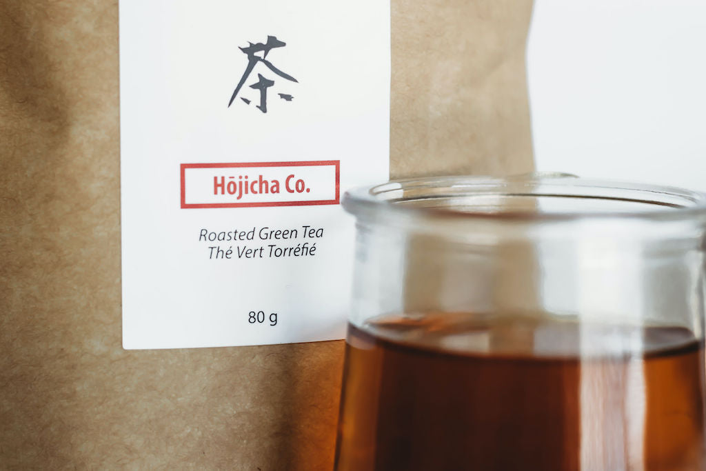 Hojicha Co. Events
