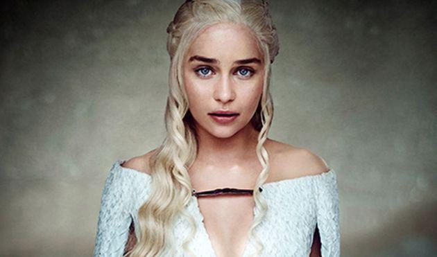 #GirlBoss : Daenerys Targaryen (from Game of Thrones)