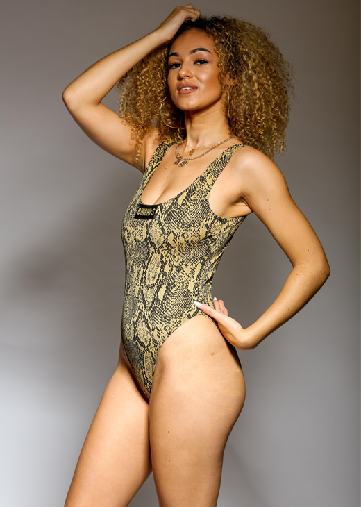 Intesity Plus Body Suit