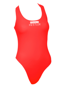 Female Hustler - Body- Suit