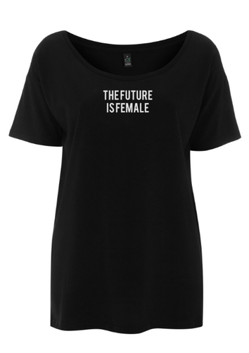 The Future is Female - T-Shirt