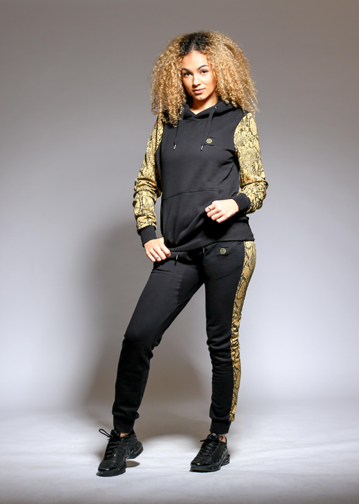 Intesity Plus Tracksuit