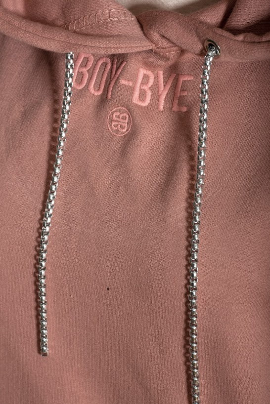Boy-Bye Hooded Jumper