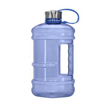 GEO Plastic Sports Bottles
