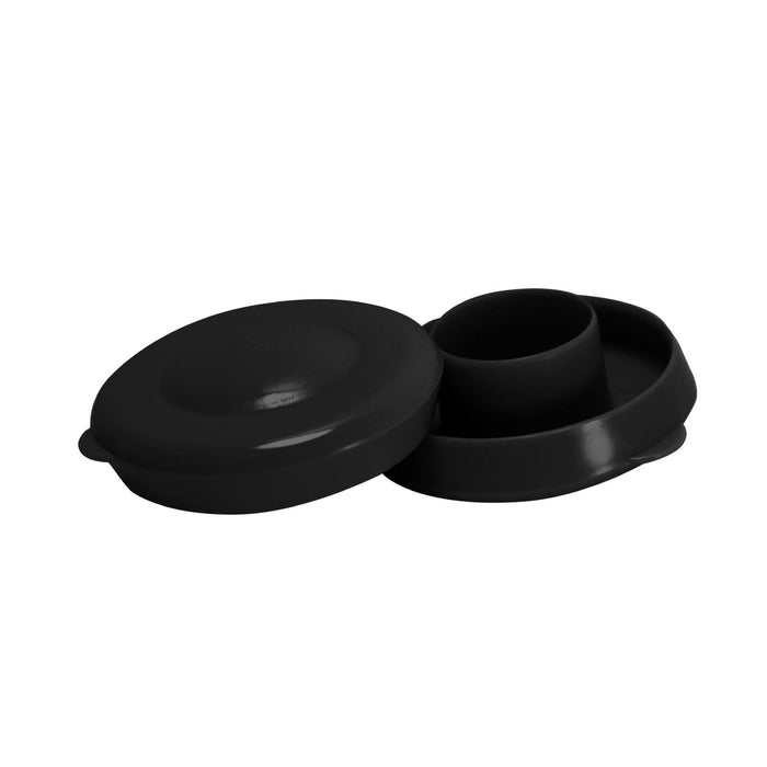 55MM Push Cap (2-Piece) Display Packages