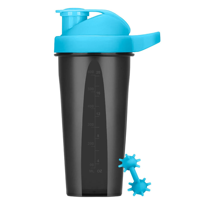 24 Ounce Shaker Bottle, BPA Free Bottle, GEO