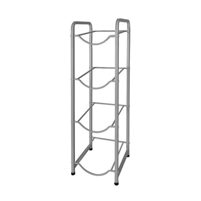 Brio Single Column Gallon Stand w/ 4 Shelves