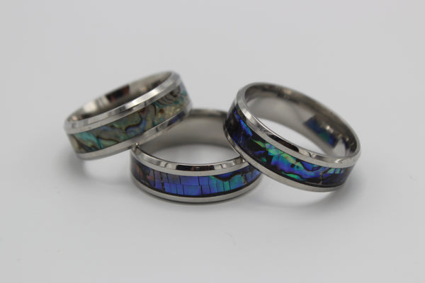 Ring of the Sea - Unisex