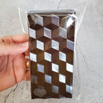 Resealable Cellophane Bag - 4x6 in - 10 pcs