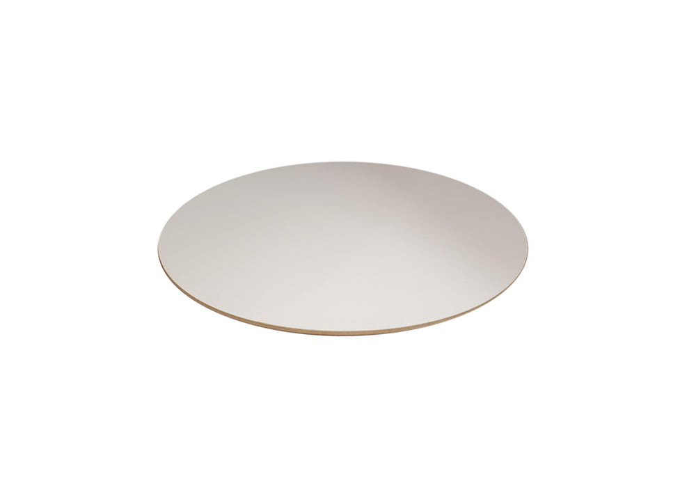 "Cake Board - Masonite - 12"" Round"