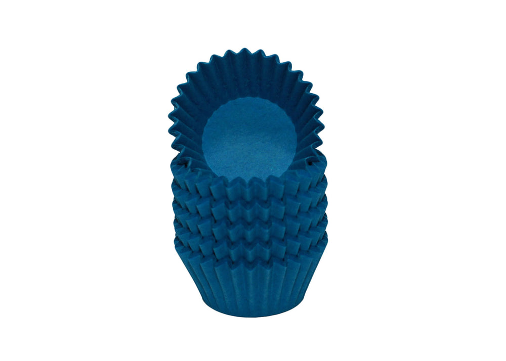 Candy cups, easy peel - Size 4 - Royal blue | Ultrafest