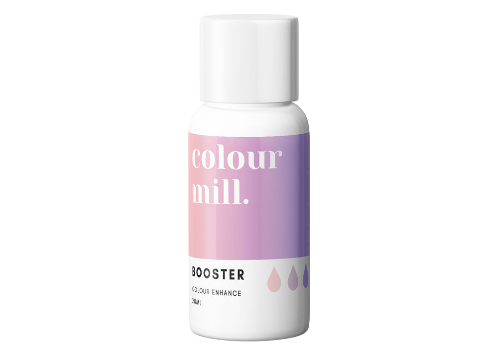 Food Colouring - BOOSTER | Colour Mill