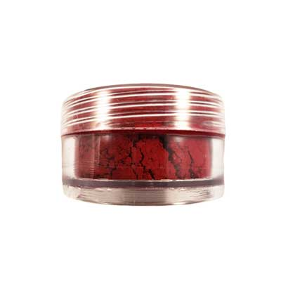 Powder food coloring - Red - 7g | Mara Cakes