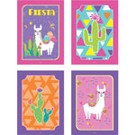 Decorative panel - Llama theme - Painel decorativo - Lhama - Duster Festas