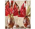 Easter egg wrapper - Douce Cacau | Cromus