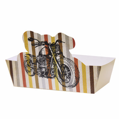 Snack box - California theme - Caixa para lanche - California - Duster Festas