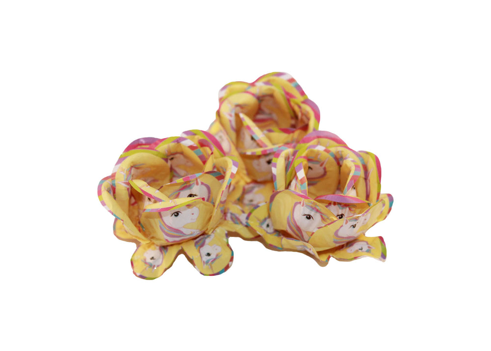 Truffle wrapper - Unicorn - 30 pcs | Decora Doces