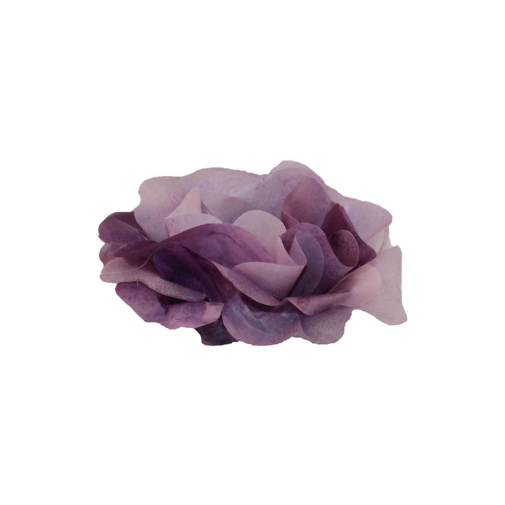 Truffle Wrapper - Lilac gradient - Forminha decorada para doces - Maxiformas - Fashion Stefani lilas gradiente