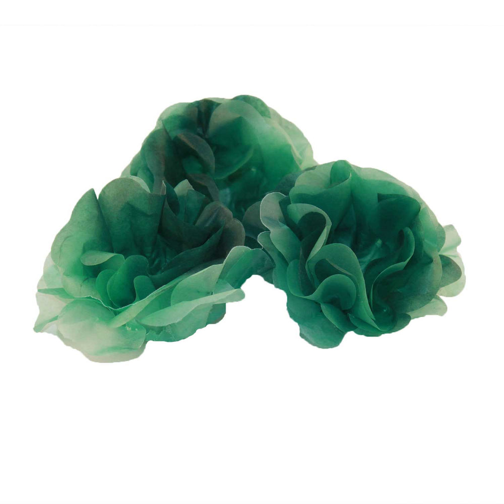 Truffle wrapper - Fashion Stefani - Green gradient - 40 pcs | Maxiformas