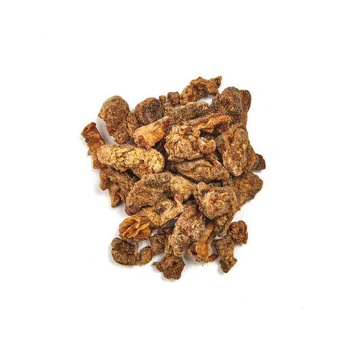 Natural Dried Meat Pieces